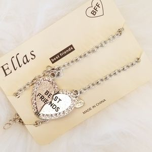 Jewelry - Best friend bracelets